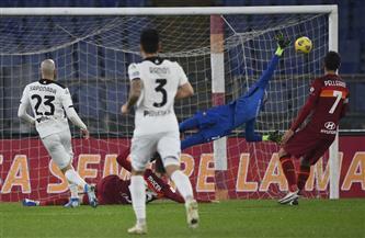 رابطة الدوري الإيطالي تعلن اعتبار روما خاسرًا بسبب إجراء 6 تبديلات بمباراة الكأس