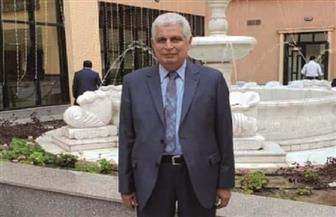 إطلاق اسم الدكتور إبراهيم محمود على الدفعة الجديدة من خريجى «الأهرام الكندية»
