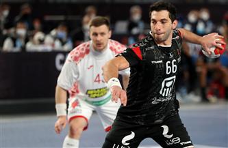 أحمد الأحمر: هدفنا في مباراة سلوفينيا المقبلة تحقيق الفوز لمواصلة مشوار المونديل