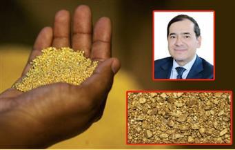 بعد توجيه الرئيس بإنشائها .. مدينة الذهب تعيد اكتشاف وجه مصر الحضاري
