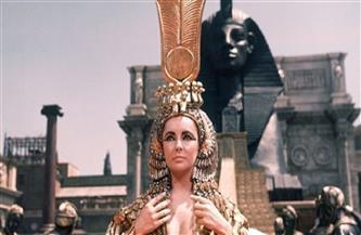 الحضارة المصرية القديمة في السينما العالمية «حب وإعجاب وتزييف»