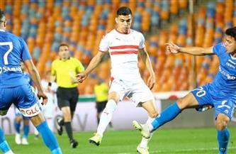 الزمالك يواجه أسوان في مباراة العودة لصدارة جدول الدوري الممتاز