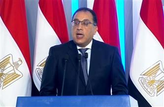 رئيس الوزراء: نسعى لتطوير ٤٢٠٠ قرية يستفيد منها ٥٠ مليون مواطن بتكلفة 500 مليار جنيه