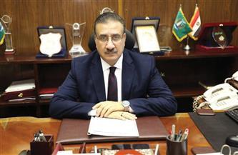 محافظ المنوفية: رفع 73 ألف طن قمامة بالمحافظة خلال الشهر الماضي