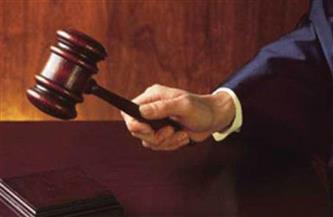 """تأجيل إعادة محاكمة 5 متهمين في قضية """"أحداث قسم شرطة العرب"""""""