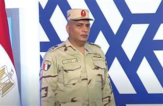 """رئيس الهيئة الهندسية: جار العمل على إنشاء مدينة """"سلام مصر"""" على مساحة 23 ألف فدان"""