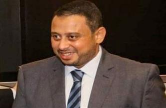 هيثم السميح: مصنعو الأدوات الصحية سيشاركون في تطوير الريف المصري