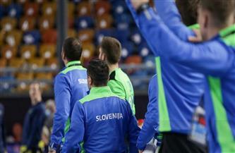 لاعب منتخب سلوفينيا: مواجهة مصر في مونديال اليد لن تكون سهلة
