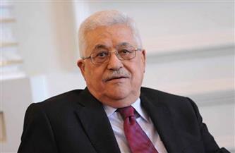 الرئيس الفلسطيني يدين استهداف مطار أبها في السعودية بعمل إرهابي