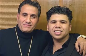للمرة الأولى.. أحمد شيبه وعمر كمال في دويتو مشترك