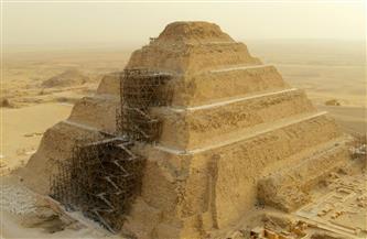حكايات وأسرار أبهرت العالم.. الحضارة المصرية القديمة تتجلى في الأفلام الوثائقية | صور