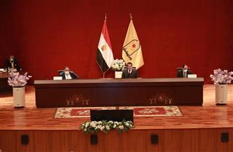 """""""بوابة الأهرام"""" تنشر بنود ومعايير اختيار القيادات الجامعية"""
