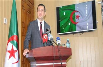 مستشار الرئيس الجزائري: عازمون على مواجهة التحديات الإقليمية خاصة الأمنية