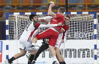 المجر تفوز على بولندا 16- 10 في الشوط الأول بمونديال اليد