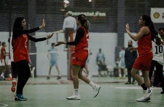 «سيدات سلة الأهلي» يتأهل إلى قبل نهائي كأس مصر
