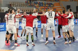 المجر تتغلب على بولندا وتتأهل لدور الثمانية بمونديال اليد