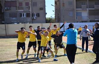 تأهل المنيا والإسكندرية لدور الثمانية بدوري الصم في نسخته الرابعة