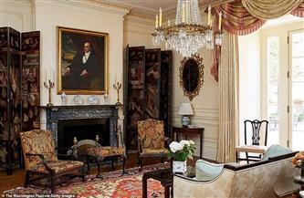 «هاريس».. نائبة بايدن تبدأ إقامتها في واشنطن بقصر رئاسي تاريخي