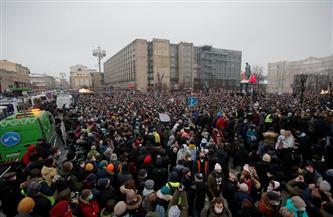 أمريكا تدعو روسيا لإطلاق سراح المحتجزين .. وتندد بالعنف