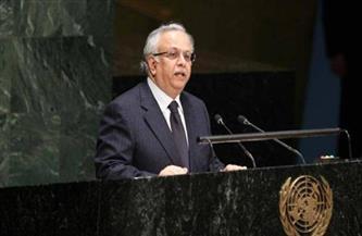 مندوب السعودية الدائم لدى الأمم المتحدة يرأس الاجتماع الافتراضي لمجموعة العمل غير الرسمية
