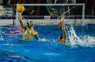 الأهلي يفوز على الشمس في كأس مصر لكرة الماء