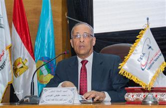 """""""تكنولوجيا الفضاء في مصر - الواقع والمستقبل"""" ندوة بجامعة الفيوم.. اليوم"""
