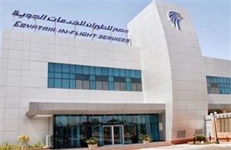 طارق عبدالعليم رئيسا لمجلس إدارة شركة مصر للطيران للصيانة والأعمال الفنية