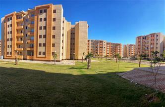 وزير الإسكان: اليوم بدء تسليم 1392 وحدة سكنية بالإسكان الاجتماعى بمدينة 6 أكتوبر الجديدة| صور