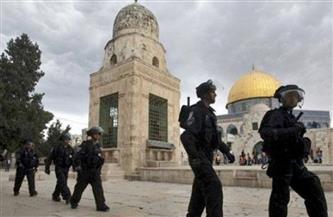 مسئول فلسطيني: قوات الاحتلال تمنع تنفيذ أعمال الترميم في قبة الصخرة