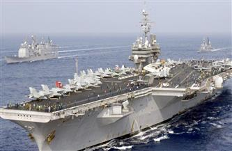 حاملة طائرات أمريكية تدخل بحر الصين الجنوبي وسط توتر بسبب تايوان