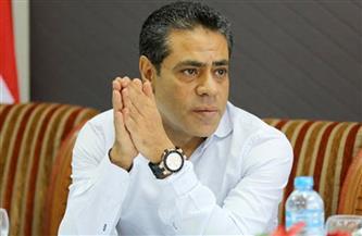 طارق قنديل: تذاكر مباراة الأهلي والدحيل قاربت النفاد