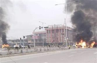 مقتل وإصابة 3 أشخاص بينهم مسئول بالبنك المركزي في انفجار بأفغانستان