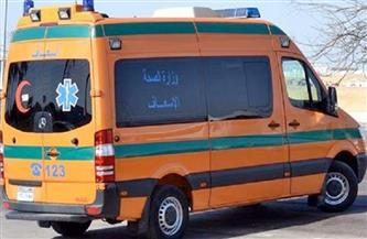 إصابة ٥ أشخاص في ٣حوادث بالشرقية