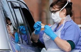 ألمانيا تسجل أكثر من 8 آلاف إصابة جديدة بكورونا في يوم واحد