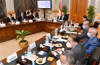 """الاجتماع الثاني للجنة العامة لمجلس النواب يناقش ضوابط طلب الكلمة وترشيح أعضاء """"القيم"""""""