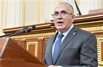 «عبدالعاطي» يكشف أبرز مواد قانون الري الجديد قبل طرحه أمام الجلسة العامة للبرلمان