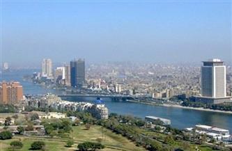 طقس حار.. والعظمى بالقاهرة 35