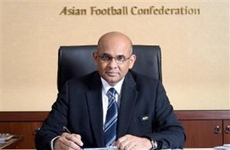 اتحاد الكرة الآسيوي يشيد بنجاح تنظيم كأس السوبر الإماراتي