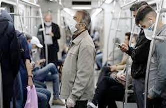 مترو الأنفاق: نسبة التزام المواطنين بارتداء الكمامة داخل المحطات 90%   فيديو