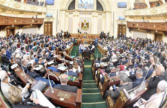 النواب يحيل بيان وزير القوى العاملة للجان النوعية