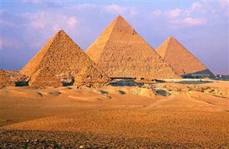 جريدة التليجراف البريطانية تختار مصر كأفضل الواجهات السياحية