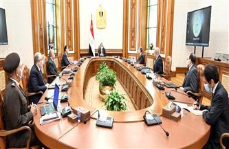 الرئيس السيسي يوجه بتنفيذ مشروع تطوير قرى الريف في إطار شامل ومتكامل التفاصيل