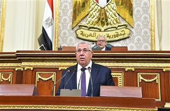 وزير الزراعة: مصر الأولى إفريقيًا والسادس عالميًا في مجال الاستزراع السمكي
