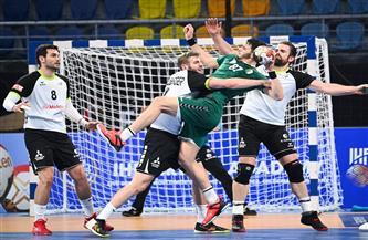 مونديال اليد.. سويسرا تحقق الفوز على الجزائر وتصعد لدور الثمانية