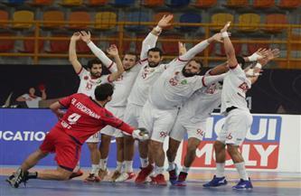 تشيلي تهزم المغرب وتنافس على المركز 27 مونديال اليد مصر 2021