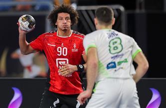 بيان رسمي من الاتحاد الدولي لكرة اليد للرد على ادعاءات سلوفينيا قبل مباراة مصر