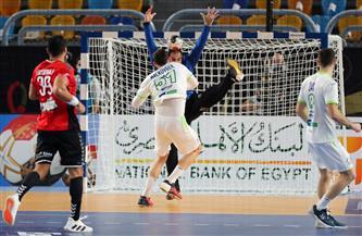 مونديال اليد.. سلوفينيا تتقدم على مصر 12 - 8 بالشوط الأول