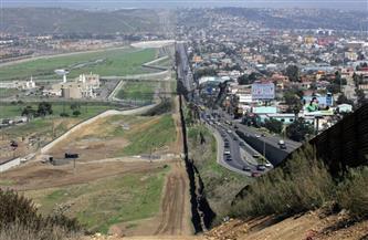 ازدياد عمليات توقيف المهاجرين غير الشرعيين على الحدود الأمريكية المكسيكية في أبريل