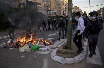 إسرائيل تسعى لإغلاق المطار الدولي الوحيد لمنع وصول سلالات متحورة من كورونا