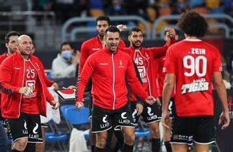 مصر تتأهل لدور الـ 8 بمونديال اليد بعد التعادل مع سلوفينيا